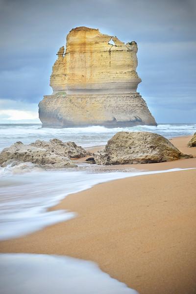 """Along The Great Ocean Road #3"" / Australia"