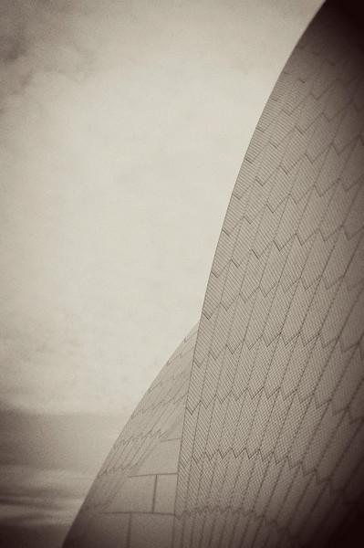 """Sydney Opera House #3"" / Australia"
