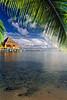 """""""Tahitian Paradise #2"""" / Bora Bora"""