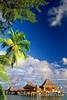 """""""Bora Bora"""" / Tahiti"""