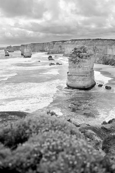 """""""12 Apostles #6"""" / Australia"""