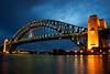 """Sydney Harbour Bridge #2"" / Australia"