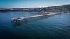"""Morning View"", San Clemente Pier"