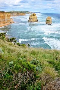"""""""12 Apostles #5"""" / Australia"""
