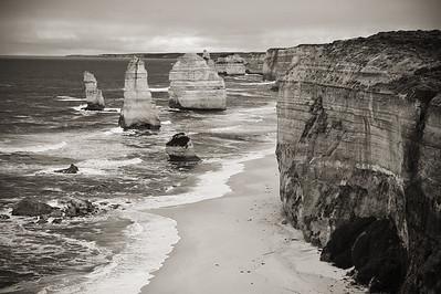 """""""12 Apostles #9"""" / Australia"""