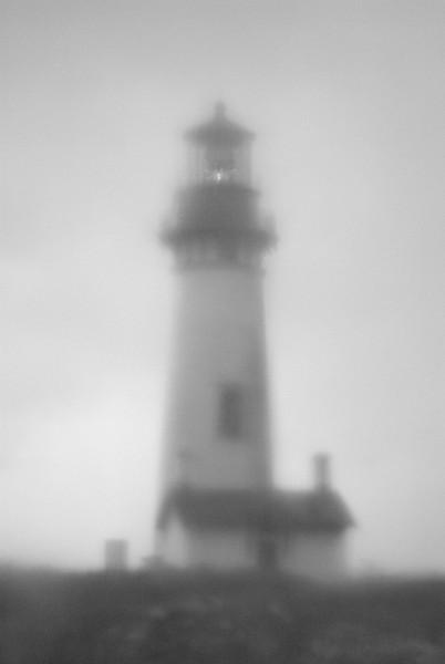 """""""Yaquina Head Light House"""" / Oregon Coast"""