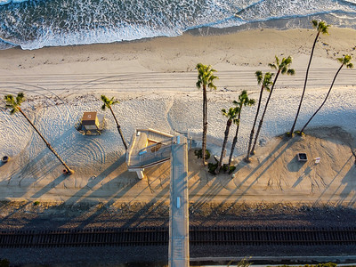 T-Street Stairs, San Clemente