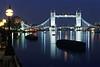 """Tower Bridge"" / London"