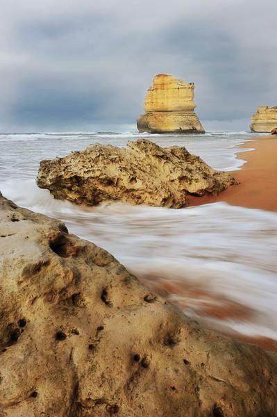 """Along The Great Ocean Road #2"" / Australia"