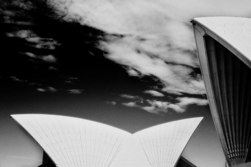 """Sydney Opera House #4"" / Australia"