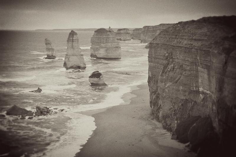 """""""12 Apostles #1"""" / Australia"""