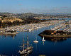 """Dana Point Harbor"" / Dana Point"