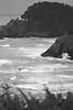 """""""Storm At Heceta Head"""" / Oregon Coast"""