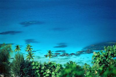 """Moorea"" / Tahiti"