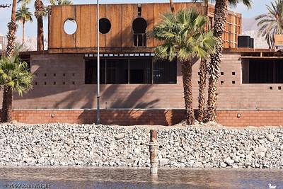 North Shore Yacht Club restoration