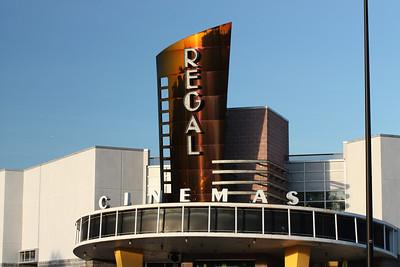 2008 10/13 Regal Cinema in Easton, Pa