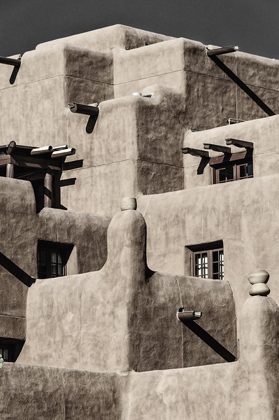 Inn and Spa at Loretto, Old Santa Fe Trail, Santa Fe, New Mexico