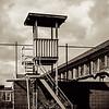 Guard Tower, Former Occoquan Workhouse, Lorton Reformatory, Laurel Hill, Virginia