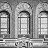 State Theater, Uniontown, Pennsylvania, USA