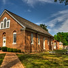 All Faith Episcopal Church, Charlotte Hall, St. Mary's County, Maryland