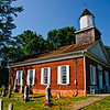 Harshaw Chapel and Cemetery, Murphy, North Carolina