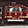 Fire Engine #218