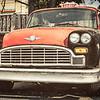 Red Top Checker Marathon Cab, Falls Church, Virginia