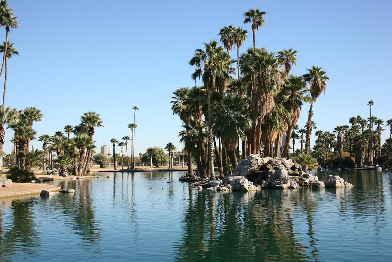 Phoenix_AZ Park