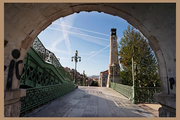 Saint Charles-arche