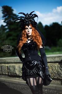Model: Annika von Stein