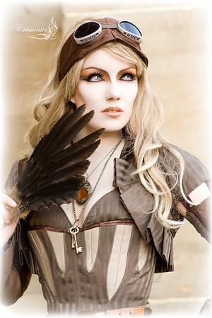 Model: Aidenn Queen http://azurite.deviantart.com/,   http://www.model-kartei.de/sedcard/modell/60331/