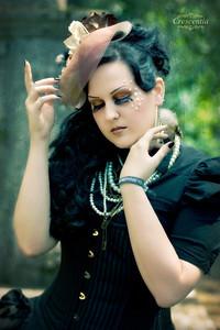 Vielen lieben Dank für das kleine und sehr feine Mini-Spontan-Shooting an Miss von Xtravaganz https://www.facebook.com/Xtravaganz.Xzentric vom WGT 2012