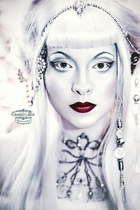 Snow Queen II