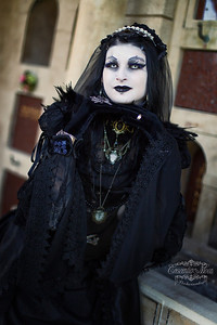 Model: Eve Lewis/ Morticia-Eve https://www.facebook.com/pages/Morticia-Eve/408367705928609?fref=ts
