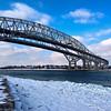 Blue Water Bridge 11