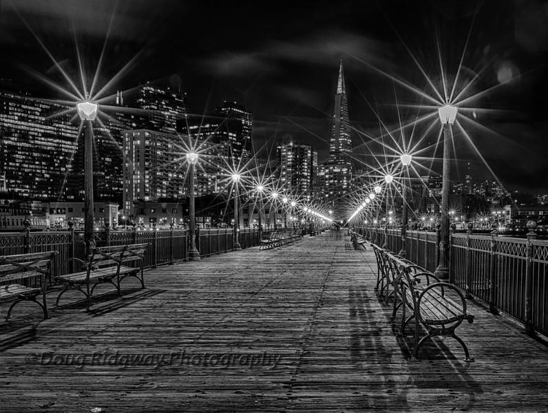 Pier 7 San Francisco