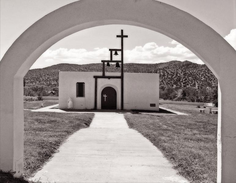 San Patricio, NM