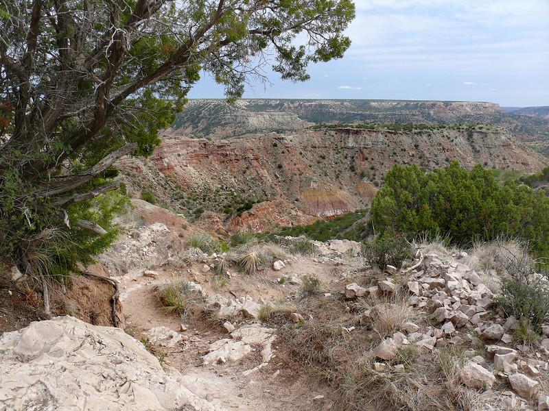 Palo Duro Canyon 2, Texas