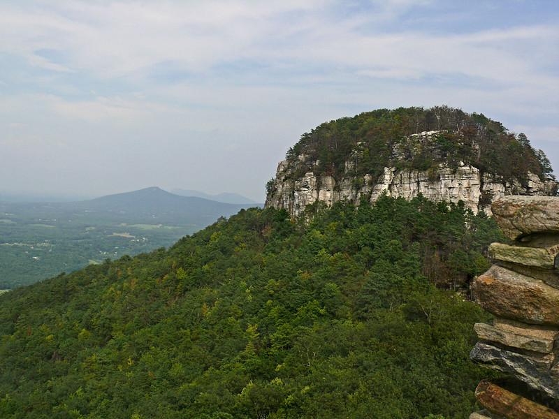 Pilot Mountain, NC-521b