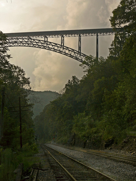 New River Bridge-455b