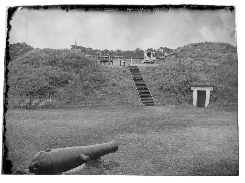 Fort Fisher-705b