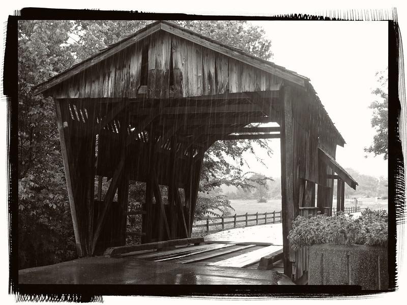 Covered Bridge, GA-900e