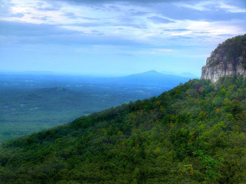 Pilot Mountain, NC-569