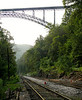 New River Bridge-455<br /> West Virginia