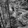 Hocking Hills-714BW HDR