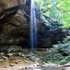 Hocking Hills, Ash Cave-780
