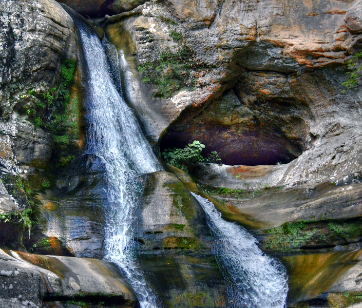 Hocking Hills, Cedar Falls-749 HDR2