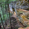 Hocking Hills-714 HDR