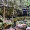 Hocking Hills, Old Man's Cave-5853 HDR2