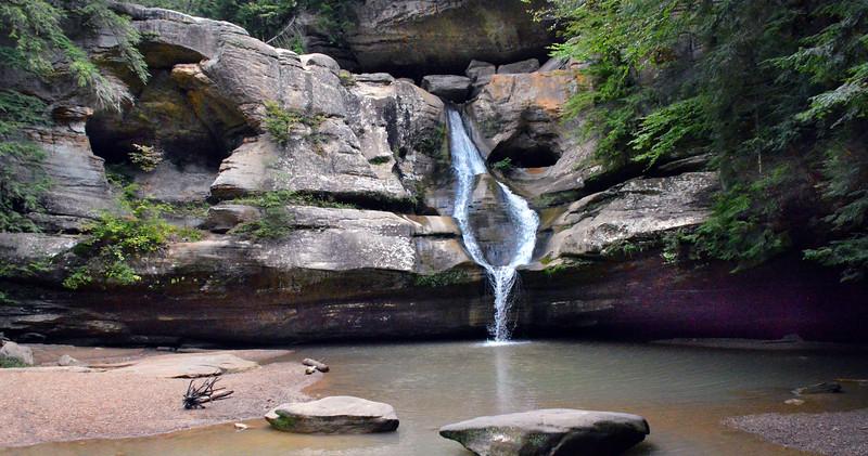 Hocking Hills, Cedar Falls-738